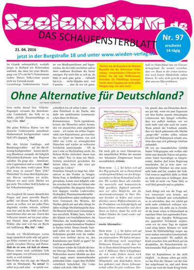 Seelenstorm97 Homepage